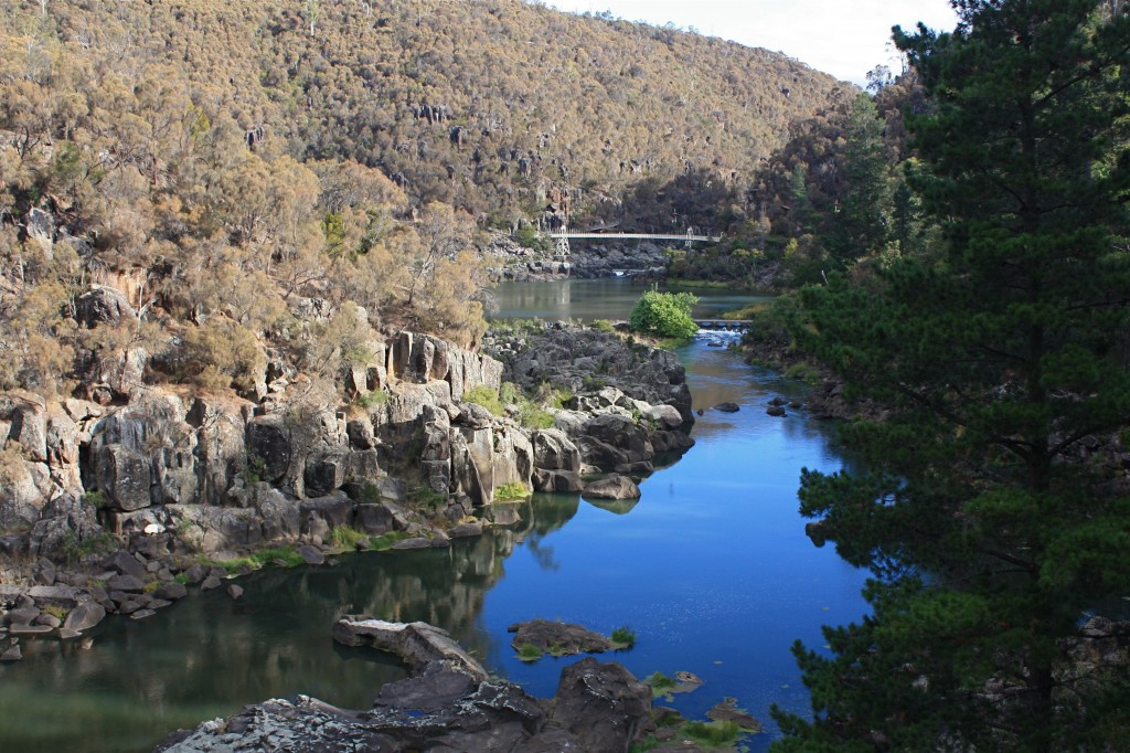 cataract gorge
