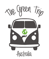 the green trip